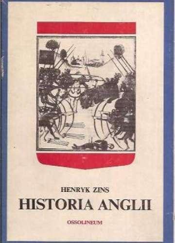 Historia_Anglii