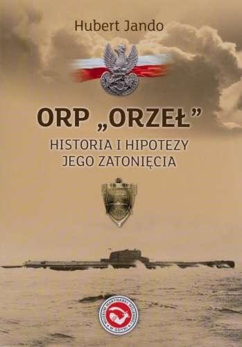 ORP__Orzel_._Historia_i_hipotezy_jego_zatoniecia