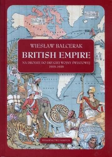 British_Empire._Na_drodze_do_drugiej_wojny_swiatowej_1919_1930