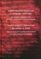 Zapiski_Marcela_Nadjariego_3_listopada_1944_roku.