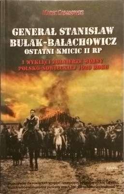 General_Stanislaw_Bulak_Balachowicz
