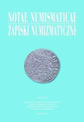 Notae_Numismaticae._Zapiski_numizmatyczne_T._XIV