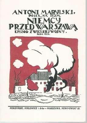 Niemcy_przed_Warszawa._Epizod_z_wielkiej_Wojny._Rok_1914._Reprint_z_1921_r.