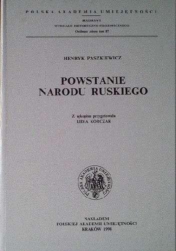 Powstanie_narodu_ruskiego