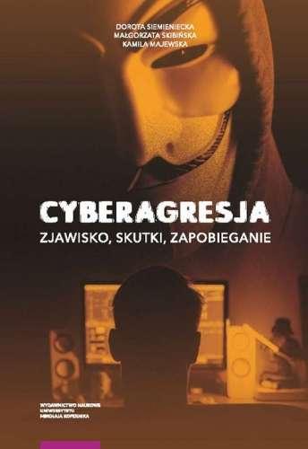 Cyberagresja._Zjawisko__skutki__zapobieganie