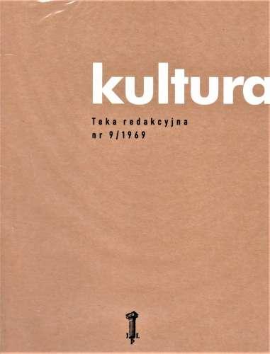 Kultura._Teka_redakcyjna_nr_9_1969