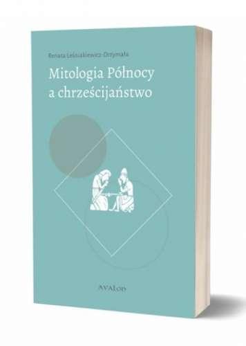 Mitologia_Polnocy_a_chrzescijanstwo