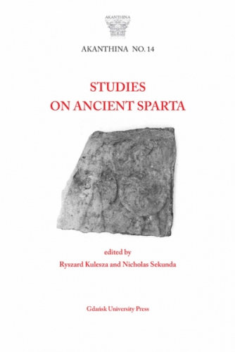 Studies_on_Ancient_Sparta