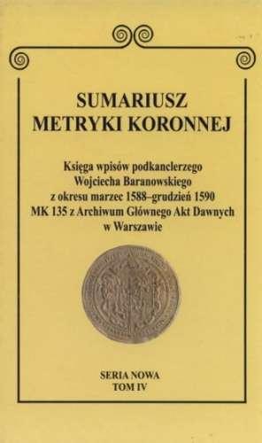 Sumariusz_metryki_koronnej_t.4._ksiega_wpisow