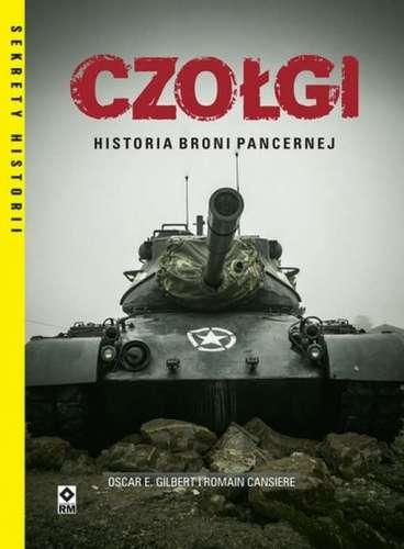 Czolgi._Historia_broni_pancernej
