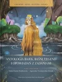 Antologia_bajek__basni__legend_i_opowiadan_z_zadaniami