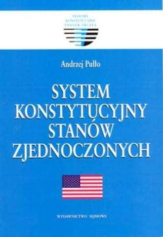 System_konstytucyjny_Stanow_Zjednoczonych