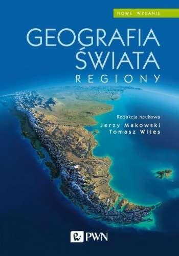 Geografia_swiata._Regiony