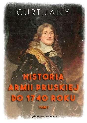 Historia_armii_pruskiej_do_1740_roku._Tom_1