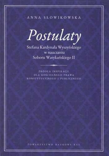 Postulaty_Stefana_Kardynala_Wyszynskiego_w_nauczaniu_Soboru_Watykanskiego_II