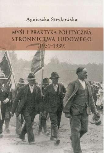 Mysl_i_praktyka_polityczna_Stronnictwa_Ludowego__1931_1939_