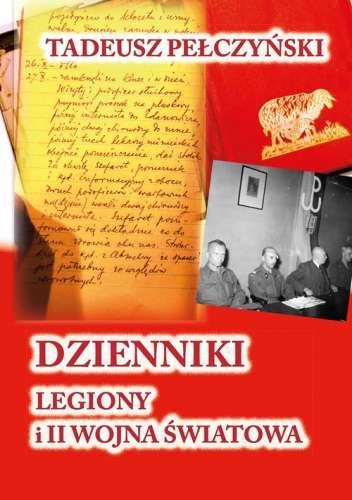 Dzienniki._Legiony_i_II_wojna_swiatowa