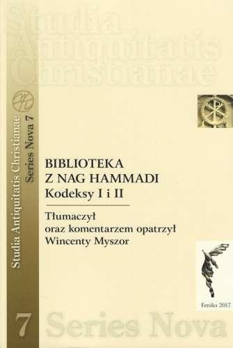 Biblioteka_z_Nag_Hammadi._Kodeksy_I_i_II