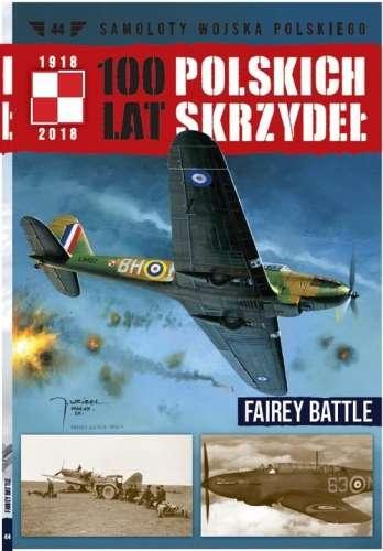 Fairey_Battle._100_Lat_Polskich_Skrzydel
