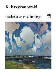 Krzyzanowski._Malarstwo_painting