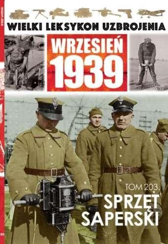 WLU._Wrzesien_1939__t._203._Sprzet_saperski