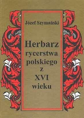 Herbarz_rycerstwa_polskiego_z_XVI_wieku