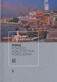 Pisma._Powiesci__publicystyka_powojenna__2