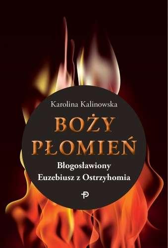 Bozy_plomien._Blogoslawiony_Euzebiusz_z_Ostrzyhomia