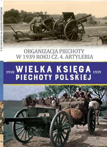 Organizacja_piechoty_w_1939_roku_cz._4_artyleria._Wielka_Ksiega_Piechoty_Polskiej