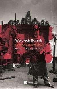 Wojciech_Kossak._Opowiesc_biograficzna