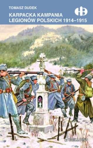 Karpacka_kampania_Legionow_Polskich_1914_1915