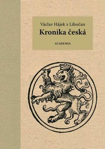 Kronika_ceska