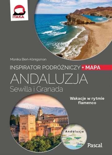 Andaluzja._Sewilla_i_Granada._Inspirator_podrozniczy