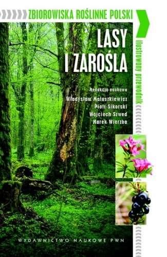 Zbiorowiska_roslinne_Polski__Lasy_i_zarosla