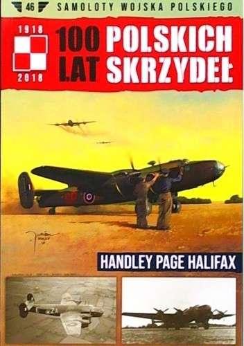 Handley_Page_Halifax._100_lat_Polskich_Skrzydel