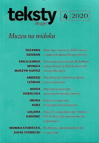 Teksty_drugie_2020_4__Muzea_na_widoku