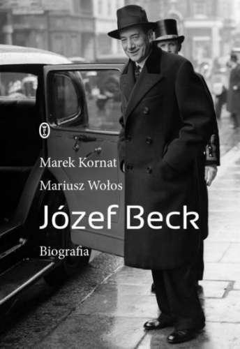 Jozef_Beck._Biografia