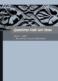 Quaestiones_Medii_Aevi_Novae_2008__13___Palatium__Castle__Residence