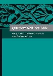 Quaestiones_Medii_Aevi_Novae_2010__15_._Reading__Writing_and_Communicating