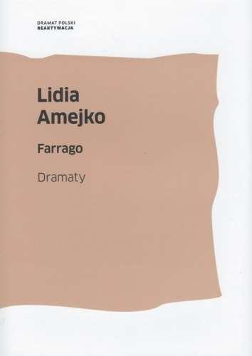 Farrago._Dramaty