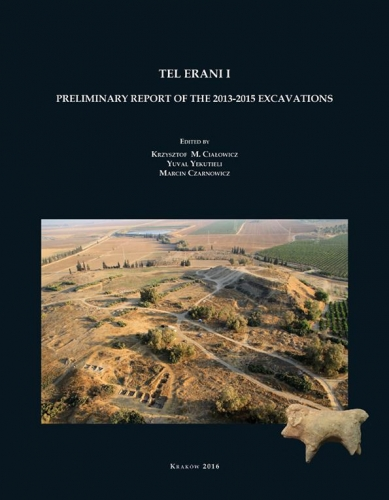 Tel_Erani_I._Preliminary_Report_of_the_2013_2015_Excavations