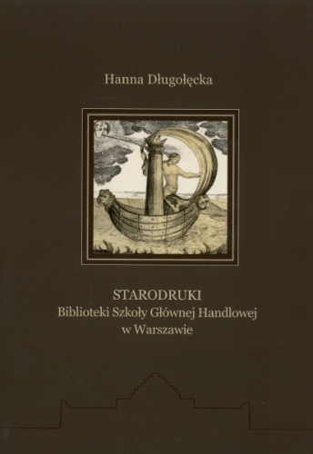 Starodruki._Biblioteki_Szkoly_Glownej_Handlowej_w_Warszawie