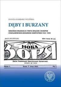 Deby_i_burzany._Ukrainskie_organizacje_i_partie_zwiazane_z_biskupem_stanislawowskim_Grzegorzem_Chomyszynem__1925_1939_