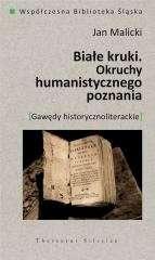 Biale_kruki._Okruchy_humanistycznego_poznania.