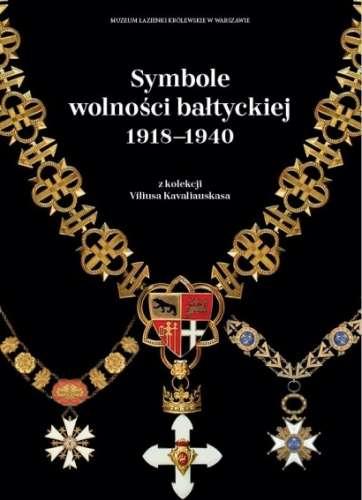 Symbole_wolnosci_baltyckiej_1918_1940_z_kolekcji_Viliusa_Kavaliauskasa