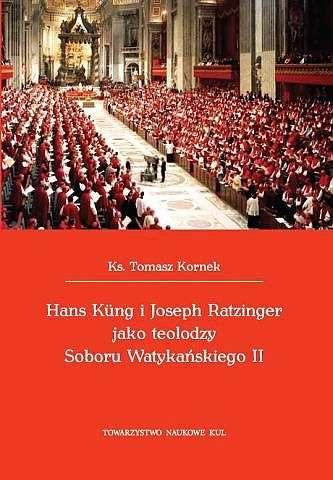 Hans_Kung_i_Joseph_Ratzinger_jako_teolodzy_Soboru_Watykanskiego_II