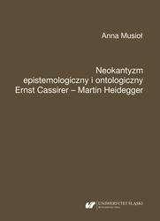 Neokantyzm_epistemologiczny_i_ontologiczny_Ernst_Cassirer___Martin_Heidegger