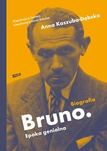 Bruno._Epoka_genialna._Biografia