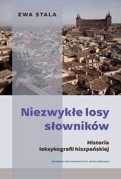 Niezwykle_losy_slownikow._Historia_leksykografii_hiszpanskiej