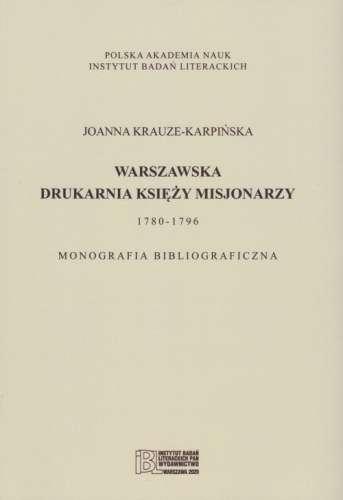 Warszawska_drukarnia_ksiezy_misjonarzy_1780_1796._Monografia_bibliograficzna